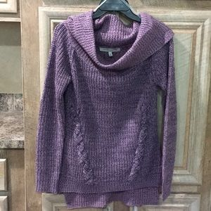 New With Tags Purple Women's Size Small Sweater